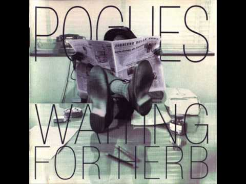 The Pogues - Small Hours
