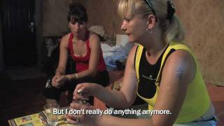 BALKA - Women, Drugs, and HIV in Ukraine