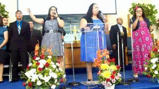 A Donde Ire Jehova Sin Ti