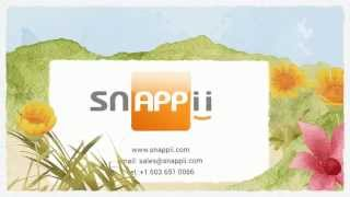 Vídeo de Snappii Mobile Apps
