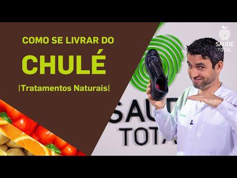 Como se livrar do Chulé | Tratamentos Naturais | Saúde Total