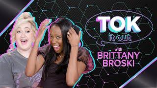 'Tok It Out': Kombucha Girl Talks Post Malone Crush and Adele Resemblance