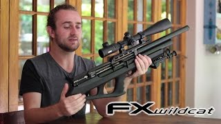 FX Wildcat - Full Review