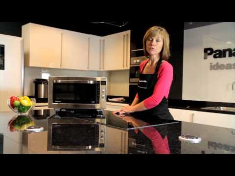 How to defrost using your Panasonic combi oven