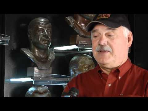 Sample video for Larry Csonka