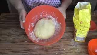 ciasto drozdzowe /Kasia gotuje po slasku