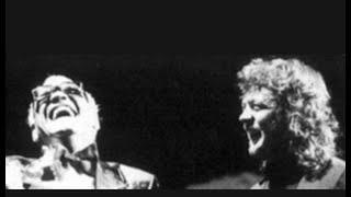 Zucchero & Ray Charles - Come il sole all'improvviso (Verona 1989)