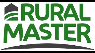 Rural Master - Soberval - GUICHAINVILLE