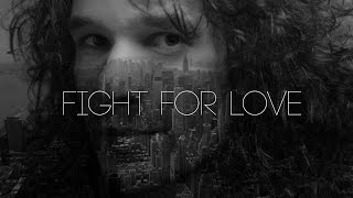 "MY NEW SINGLE ""FIGHT FOR LOVE"""