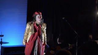 Paquita De Los Colores - Vidéo de présentation