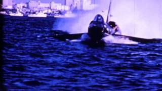 F-0040 The Impossible Takes Longer XF2Y-1 Seadart History Video