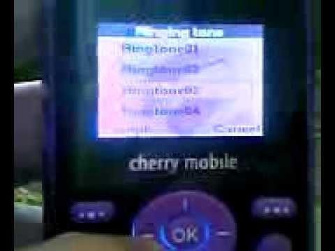 p3 cherry mobile