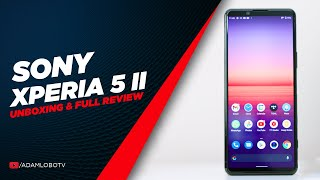 Sony Xperia 5 II vs Sony Xperia 1 II - Which is better? - Full Review & Comparison