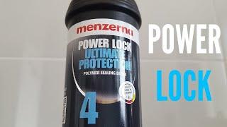 Menzerna Power Lock (JESCAR) Ultimate Protection Polymer Sealant