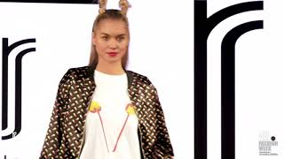 Ricardo Seco at New York Fashion Week SS/20 Powered by Art Hearts Fashion