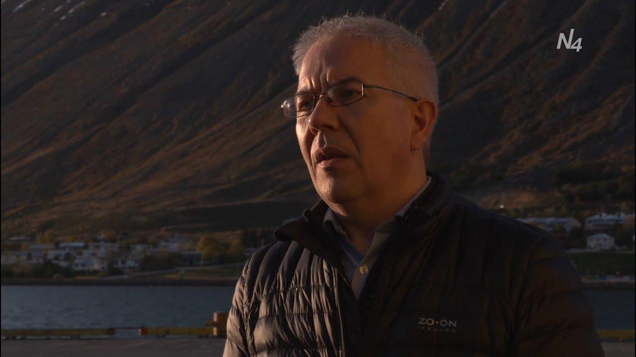 Landsbyggðir - Atvinnulífið á Vestfjörðum 2Thumbnail not found