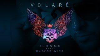 T-Bone feat. Marcos Witt - Volaré (Videosencillo)