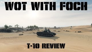 T-10 review!