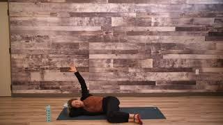 Protected: May 22, 2021 – Haley Bucknall – Hatha Yoga (Level I)