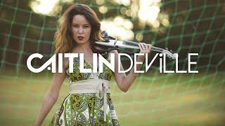 Colors (Jason Derulo) - Electric Violin Cover | Caitlin De Ville