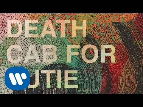 Death Cab for Cutie - Man In Blue (Official Audio)