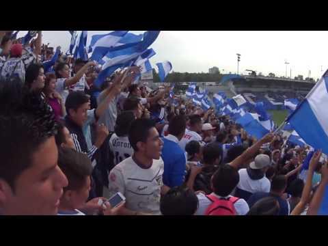 """""""CELAYA FC VS LEON (DEMENCIA)"""" Barra: La Demencia • Club: Celaya"""