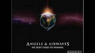 Distraction-angels and airwaves