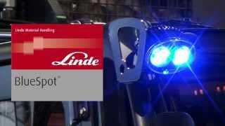 Linde BlueSpot - всемирная история успеха