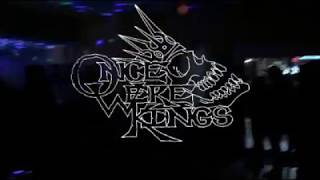 11 17 2017 Once Were Kings LIVE at Camp Jahn