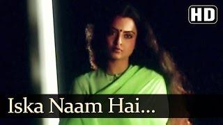Iska Naam Hai Jeevan (HD) - Jeevan Dhara Songs - Raj