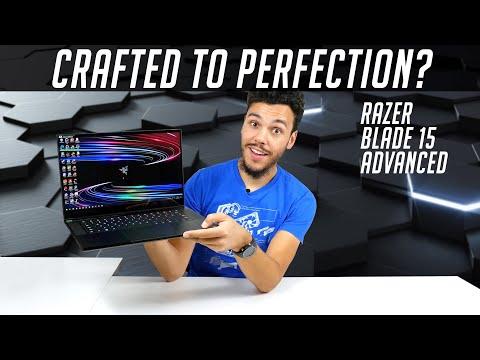 External Review Video Z7LTJOudjBw for Razer Blade 15 (Early 2020) Gaming Laptop