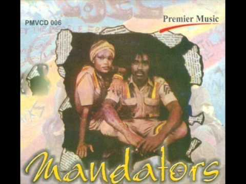Mandators – Rise To The Top