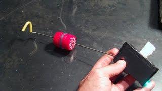 Сделать самому электронный сигнализатор поклевки