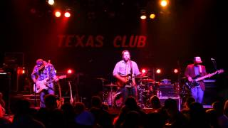 Dancing All Around It by Mike Ryan Live at The Texas Club