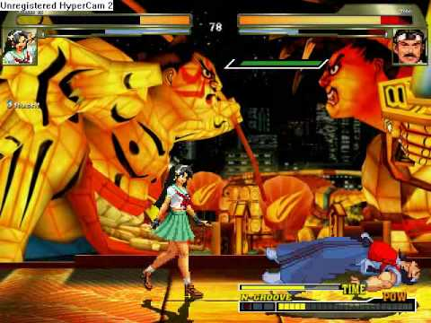 cvs2 mugen quotes english translations warusaki3 and h - игровое