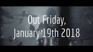 "LYRA'S LEGACY: ""PRISONER"" [official trailer] Album out on 19.01.2018"