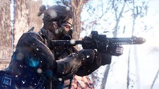 Fallout 4: Nuclear Winter Survival Is Finally Here! - 6 Fallout 4 Mods You Need To Try
