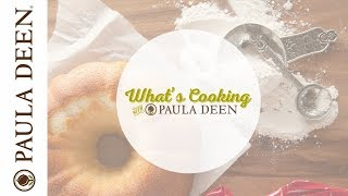 Hot Chocolate & Holiday Treats - Whats Cooking With Paula Deen
