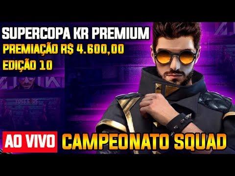 KR PREMIUM 10 - R$ 4.600,00 PREMIAÇÃO TOTAL - DIA 2