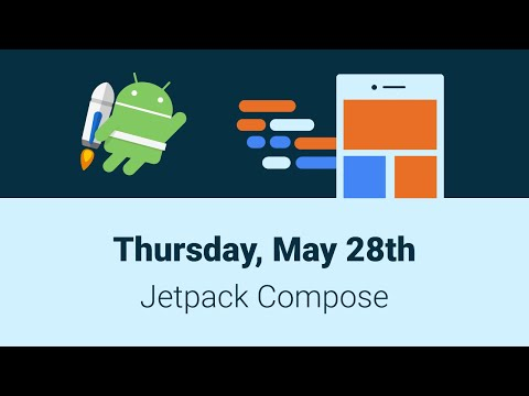 All about Jetpack Compose