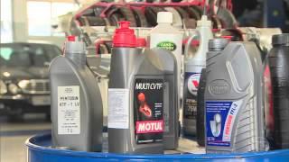 AutoEsporte | Óleo de câmbio automático precisa ou não trocar ?