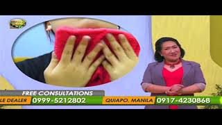 Healing Galing SO8EP12   Goiter Pt2