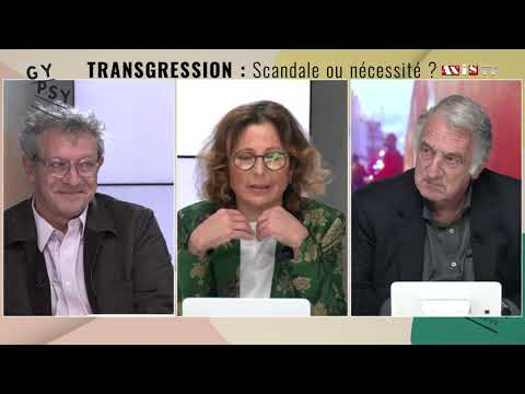 Vidéo Isabelle SARFATI :  Chirurgie esthétique transgresser la fatalité ?