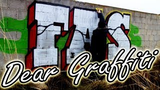 Letter to Graffiti - FAS - Graffiti Bombing Documentary