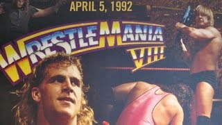 10 Fascinating WWE Facts About WrestleMania 8