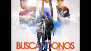 Buscandonos - Arcángel feat. Arcángel y Jim Jones  (Video)