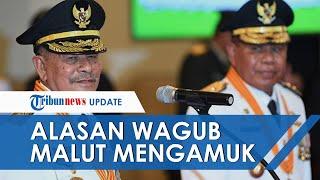 Soal Wagub Maluku Utara Ngamuk, Ini Alasan Pemprov Maluku Utara Pindahkan Lokasi Pelantikan