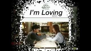 [ I Order You OST] Part 2 : Jungheum Band - I'm Loving
