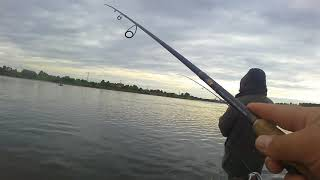 Рыбалка на волге в дубне