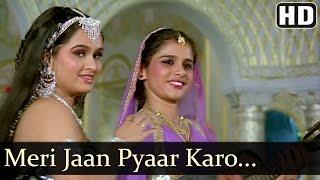 Meri Jaan Pyar Karo - Mithun Chakraborty   - YouTube